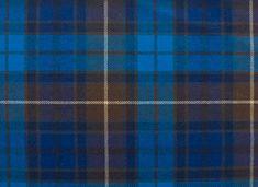 Blue Buchanan Tartan Material and Fabric Swatches Tartan Material, Vibrant Colors, Colours, Tartan Plaid, Electric Blue, Fabric Swatches, Contemporary Design, Loom, Celtic