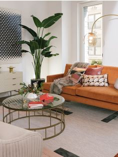3 Trends We Spotted at the West Elm Preview (and Plan to Follow ASAP)