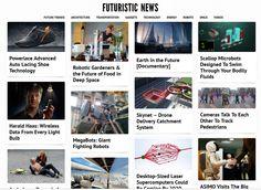 http://futuristicnews.com/