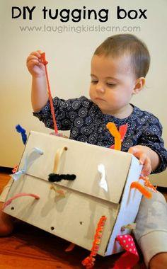 Mi Mundo sabe a Naranja: DIY: Material para trabajar la Psicomotricidad Fina