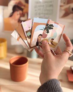beautiful greeting cards, illustrations on papery. Poster Design, Design Art, Creative Logo, Design Creation, Grafik Design, Photomontage, Graphic Design Inspiration, Digital Illustration, Art Inspo