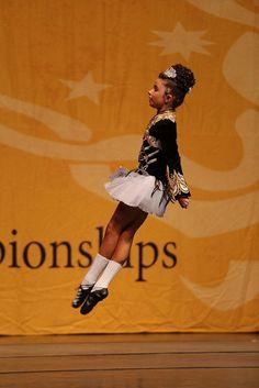 Australian Irish Dance Nationals 2013