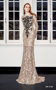 CHRISTOS COSTARELLOS AW 15-16 Lace Evening Dresses, Formal Dresses, Christos Costarellos, Fall Winter 2015, Ready To Wear, Dress Up, Gowns, Couture, Princess
