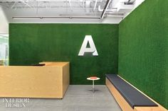 Image result for astroturf wall