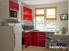 кухня 7 метров - Поиск в Google