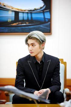 Korean Air x Lee Taeyong
