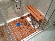 duş teknesi için ahşap duş ızgarası http://www.dusteknesi.com/