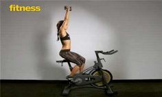 Fitness Magazine Video Index