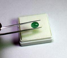 (sku no: kge2.25ct4) Natural Green Emerald 2.25ct