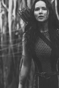 The Hunger Games: Catching Fire - Katniss Everdeen