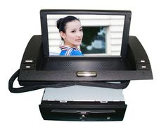 DVD Radio with GPS Navigation CAN Bus for Mazda 6 (2003-2008)  $327.51