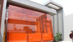 Verandas, Ceilings, Safety Glass, Fire Glass, Buildings, Flats, Interiors