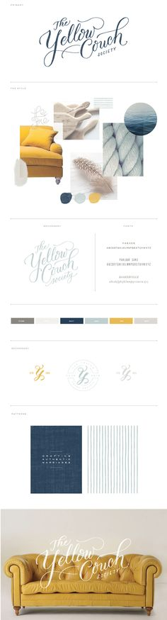 Saffron Avenue Recent Work :: Logo Design, Brand Styling, Brand Design, Website Design, Blog Design, Business Card Design, Graphic Design Portfolio for branding.