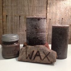 Wax Candle Companay-Cocobolo Fragrance, A scent that evokes warm thoughts of fresh, resinous planks of lumber.Made in Helena, AR.  http://www.handworkshelena.com/product/wax-candle-company-cocobolo/