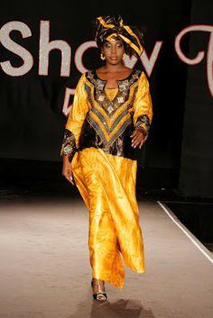 Des supers looks qui peuvent vous inspirer African Inspired Fashion, African Print Fashion, Africa Fashion, African Fashion Dresses, Fashion Prints, Fashion Design, African Prints, African Attire, African Wear