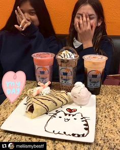 #Repost @ sdbobatea Come in tonight with your besties for a sweet treat like a Nutella and banana crepe topped with chocolate sauce and a side of strawberry ice cream and a delicious custom made 100% Satisfaction Guaranteed Specialty Drink! While you're here don't forget; enter for a chance to win the #SweetTreatPhoto Instagram Photo Contest! How To Enter the #SweetTreatPhoto Instagram Contest!  FOLLOW SHOOT SHARE TAG & WIN a sweet treat package for you and a friend!  Post either a selfie or…