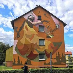 @unikatcolorsgraffiti in Einbeck, Germany