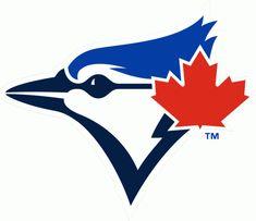 Toronto Blue Jays Logo  Baseball Team  Ontario, Canada