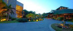 Garden wedding venue Oasis Manila