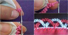 This Pin was discovered by Zey Unique Crochet, Crochet Motif, Irish Crochet, Lace Doilies, Crochet Doilies, Crochet Lace, Crochet Gratis, Free Crochet, Crochet Edgings