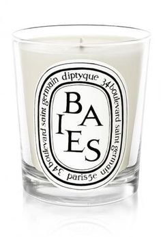 Diptyque Candles can really take you places...
