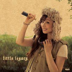 CD◇『little legacy/今井麻美』今井麻美の初アコースティックアルバム。イブで大好評の楽曲を収録。アルバム用の新曲「little legacy」や新規アレンジの8曲を含めた、全12曲のフルボリュームでの収録。