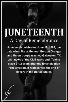Juneteenth, a day to reflect and rejoice. Black History Facts, Black History Month, Juneteenth Day, African American History, African American Quotes, British History, American Women, Native American, Black Pride