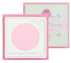 Sigma Creme de Couture blush in Strawberry Ambrosia
