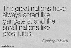 stanley kubrick quotes | Stanley Kubrick quotes and sayings
