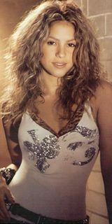 Shakira, 2006
