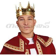 Resultado de imagem para rei medieval
