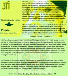 244) Consider at all times that you can always create an equalisation through your energy and its power and through the honest will and motivated volition, through which other and positive thought-forms and out of them other and better feelings come to life in your consciousness, which as strong weapons make you capable of fighting victoriously against everything dark in you and of freeing yourselves from the burden and heaviness of the truth-unknowledge.