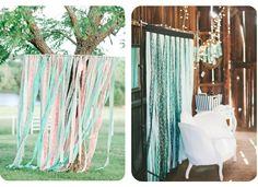 mariage idee ecoration