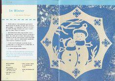 Topp - Winterliches laubsaegen / Téli filigránok - Muscaria Amanita - Picasa Webalbumok