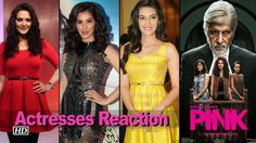 PINK Grand Screening | B-Town Actresses Reaction , http://bostondesiconnection.com/video/pink_grand_screening__b-town_actresses_reaction/,  #AmitabhBachchan #pinkmovie #pinkmovieamitabhbachchan #pinkmoviereview #pinkmoviescreening #TaapseePannu