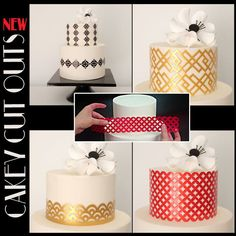 """HENNA PATTERN  A4 EDIBLE BIRTHDAY CAKE TOPPERS 11/"""" X 8/"""" ICING RICE PAPER CARD"""