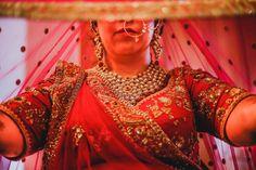 #bride #sabyasachi #jewellery Sabyasachi, Lehenga, Punjabi Bride, Outfit Posts, Curvy Fashion, Indian Fashion, Lifestyle Blog, India Fashion, Indie Fashion