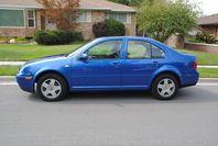 2001 Volkswagen Jetta   ksl.com