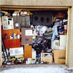 10x20. #StorageAuction in Edmonton (B031). Ends May 12, 2016 12:00PM US/Eastern. Lien Sale.