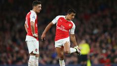 Mesut Ozil being made Arsenal's 'scapegoat' after Bayern Munich rout: Agent #FCBayern  Mesut Ozil being made Arsenal's 'scapegoat' after Bayern Munich rout: Agent  London: German play-maker Mesut Ozil is not happy at being singled out for criticism over Arsenals abject 5-1 thrashing by Bayern Munich in Wednesdays Champions League last 16 first leg his agent told the BBC on Thursday.  The 28-year-old who like fellow star Alexis Sanchez is yet to commit himself to a new contract with the…