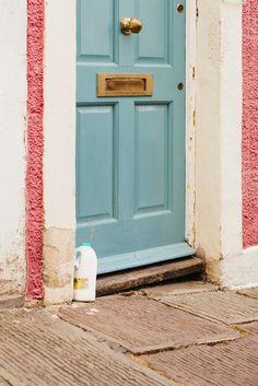 davidfrank:  Milk Service — Bristol, July 2015