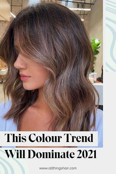 This Hair Colour Trend Will Dominate 2021!