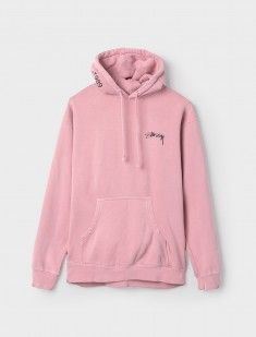 Supreme Pink Classic Hoodie | Outerwear and Hoodies | Pinterest