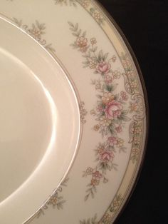 "Noritake Bone China Shenandoah Platter 14 3/8"" x 10 3/8"" BRAND NEW!! #Noritake #China #Collectibles"