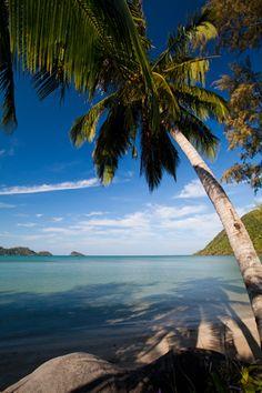 Klong Son Bay, Koh Chang