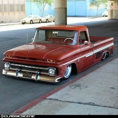 Exceptional pickup trucks information is offered on our web pages. Take a look and you wont be sorry you did. Bagged Trucks, Lowered Trucks, C10 Trucks, Hot Rod Trucks, 1966 Chevy Truck, Chevrolet Trucks, Vintage Pickup Trucks, Classic Pickup Trucks, F100