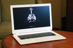 Acer's Chromebook 13 lasts a stunning 13 hours on a charge