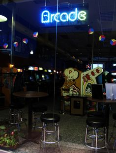 YESTERcades 80 Broad St Red Bank, NJ 07701 Phone: 732-383-7873 http://yestercades.com/