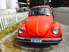 #vwbug #vw #shelterisland #NY #brambleandbeene  One day I will own one of these. I found this beauty on the streets of shelter island …June 2015