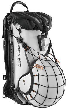 Boblbee Point 65 Helmet Net 503279 for Meg-Aero GTO 25L / GT 25L Exec Backpack | eBay